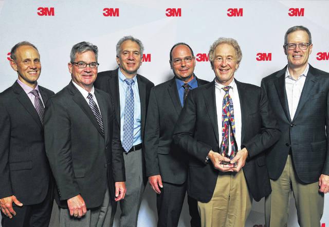 3Msupplier award